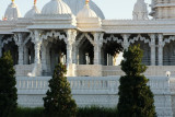 Pillars of Deities