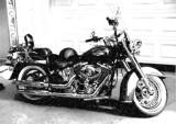 Billy's Bike