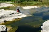 Another Photog at McKinney Falls