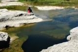 Another Photog at McKinney Falls