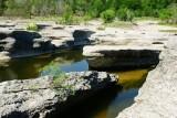 Onion Creek at McKinney Falls State Park
