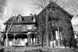 The Old Singer Mansion