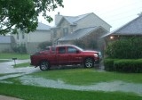 Flooding Rain