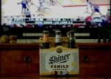 Watched the NBA Playoffs with My Family