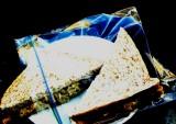 Just an Un-Sealed Tuna Sandwich