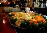 Cheese Tray in the Tavern
