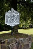 Marker for Carnifax Battlefield
