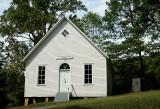 Arnet Methodist Church - 1903