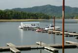 Marina at Lake Summersville