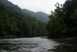 Gauley River Evening