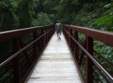 Trail to the Kaymoor Mine