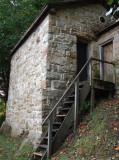 Old Kaymoor Mine Buildings