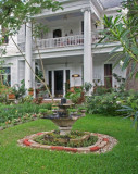 Historic Home in Lake Charles