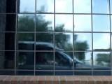 Waiting at the Drive-Thru