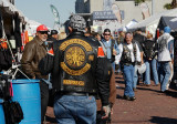 Warriors ~ Bikers for Charity
