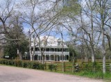 James Slavin House - 1863