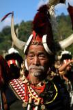 Naga New Year Celebrations