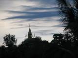 Wat Phousi from my window