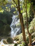 Kouangsi Falls