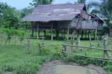 Lao home
