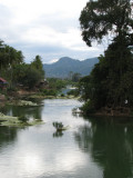 Four Thousand Islands - Southern Laos