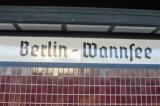 S-Bahn Wannsee