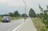 Between Bergedorf and Hoopte