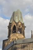 Kaiser-Wilhelm- Gedächtnis-Kirche