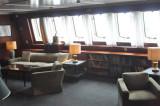 Passenger lounge