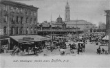 Washington Market