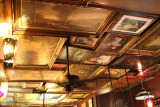 The Ceiling Over The Bar At Jacques-Imo's