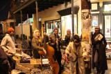 Frenchmen Street Performers
