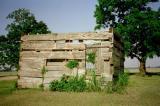 Muddy Waters Cabin