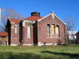 German RC Orphan's Home Sacred Heart Chapel