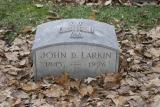 John D. Larkin