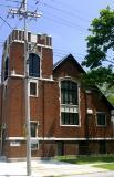 St. Andrew Methodist Church