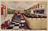 Checkerboard Lounge
