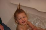 Siena @ 17 Months