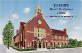 Riverside United Presbyterian Church