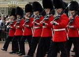 queen's guards, london