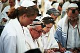 Bar Mitzva at the wailing wall