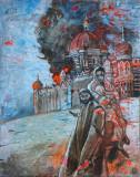 Fleeing Mumbai