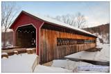 Covered Bridges of Massachusettes
