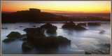 Whitepoint Seascape Panoramic