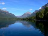 Glacier National Park   Fall 2008