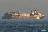 Pacific Star Research Vessel