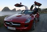Mercedes-Benz Gull-Wing