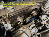 XJ8 COOLING SYSTEM REPAIRS - Part 2.