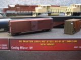 New Atlas boxcar