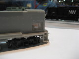 Athearn GP15-1 radiator